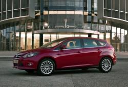 Nuevos Ford Focus presentados