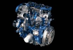 Nuevos motores  Ford