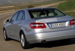 Nuevos motores Mercedes Benz de 4 cilindros, consumo reducido con buenas curvas de potencia