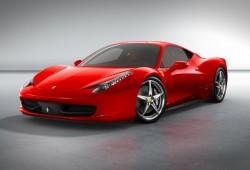 Nuevos opcionales para la Ferrari 458 Italia