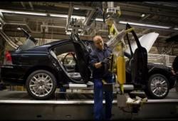 Oficial, Volvo ha sido comprada por el fabricante chino Geely