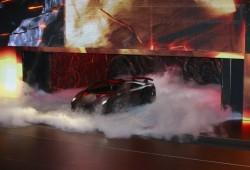Ofrecen el Lamborghini Sesto Elemento en un concesionario de los Estados Unidos