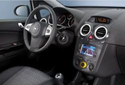 Opel confirma el facelift del Corsa 2011
