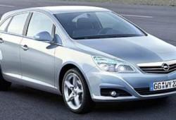 Opel confirma la producción de un futuro cabrio