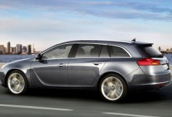 Opel Insignia Sports Tourer – El Nuevo Familiar con Elegante Deportividad