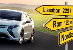 Opel mostrará el nuevo Astra en el Salón de Frankfurt.
