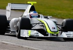 Optimismo en el futuro de Brawn GP