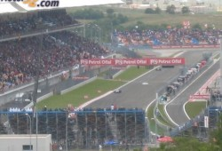 Otro Gran Premio que se despide de la categoría en 2011