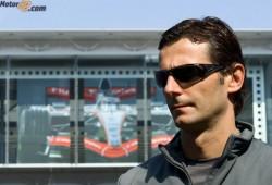 Pedro de la Rosa quiere un asiento en McLaren