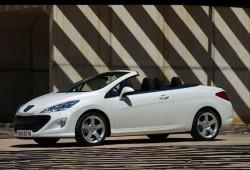 Peugeot 308 CC, edición limitada