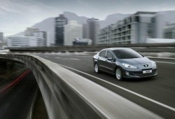 Peugeot 408 America Latina será presentado en Sao Paulo