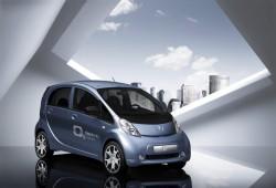 Peugeot comienza la comercialización del iOn, su modelo 100% eléctrico.