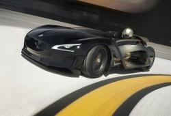 Peugeot exhibirá el EX1 en el Salón de Ginebra