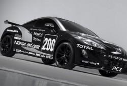 Peugeot presentó el RCZ Nokia