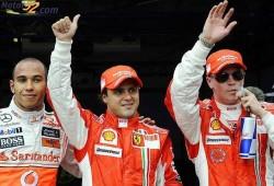 Pilotos de la GP2 opinan sobre quien será campeón en la F1