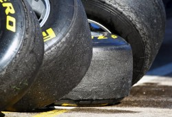 Pirelli cuenta con muchas carreras a dos paradas