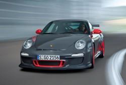 Porsche 911 GT3 RS. Una máquina de conducir.