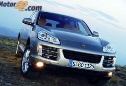 Porsche comienza a producir el Cayenne diésel