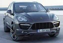 Porsche confirma que fabricará el Cajun, un SUV de pequeñas dimensiones
