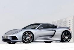 Porsche confirma que presentará un espectacular modelo en Detroit