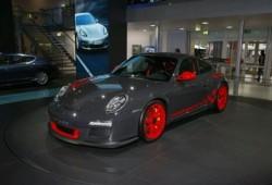 Porsche está desarrollando un deportivo eléctrico