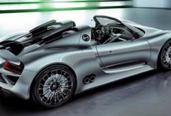 Porsche fabricará un rival para la Ferrari 458 Italia