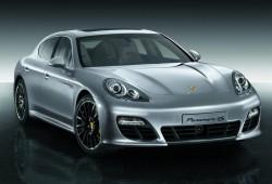 Porsche Panamera Turbo S, inminente presentación en Nueva York o Shanghai