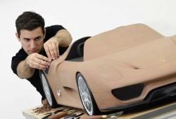 Porsche planea introducir un modelo por año hasta el 2018