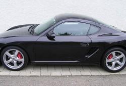 Porsche presentará un nuevo modelo de motor central en Los Ángeles