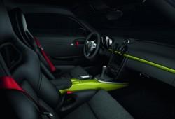 Porsche presentó el poderoso Cayman R en el Salón de Los Ángeles.