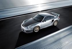 Porsche revela oficialmente el GT2 RS, el 911 más rápido de toda la historia.