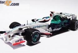 Posibles compradores de Honda Racing  en América del Sur