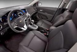 Precios Chevrolet Cruze 2011