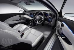 Precios Honda CR-Z