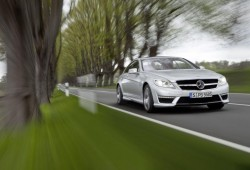 Precios Mercedes Benz CL63 y CL 65 AMG