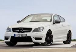 Precios para el Mercedes Clase C Coupé