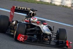 Pretemporada, segundos tests Jerez: Renault