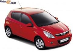 Primera imagen del Hyundai i20
