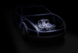 Primera imágen oficial del Boxer Sport Car de Subaru