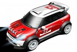 Prodrive quiere poner a Mini en lo más alto del WRC.