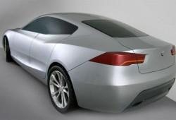 Propuestas de diseño para el Alfa Romeo 169