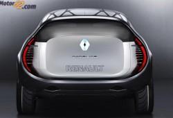 Prototipo Renault Ondelios para el Salón de París
