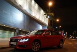 Prueba Audi A5 Sportback, probamos la última carrocería.