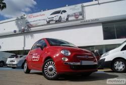 Prueba Fiat 500 Lounge 1.2 69cv