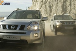 Pure Drive, el distintivo ecológico de Nissan.