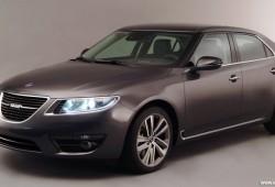 ¿Qué pasara con el nuevo Saab 9-5?