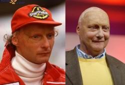 ¿Quién es el polémico Niki Lauda?