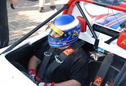 Radical supera su propio record en Nürburgring