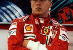 Raikkonen analiza el circuito y la posibilidad de Massa