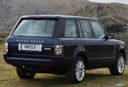 Range Rover 2011, precios para España